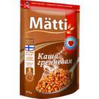 Каша Matti гречневая 375 г
